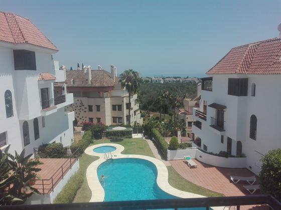 Dúplex en venta  en Urbanización Las Lomas de Marbella. .Coto Real II Fase III, Marbella