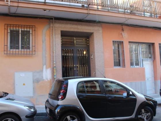 Piso en venta  en Calle ANTONIO PONZ, Madrid Capital
