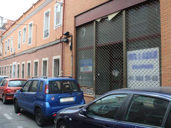 Local en venta  en  PUERTA BONITA, Madrid Capital