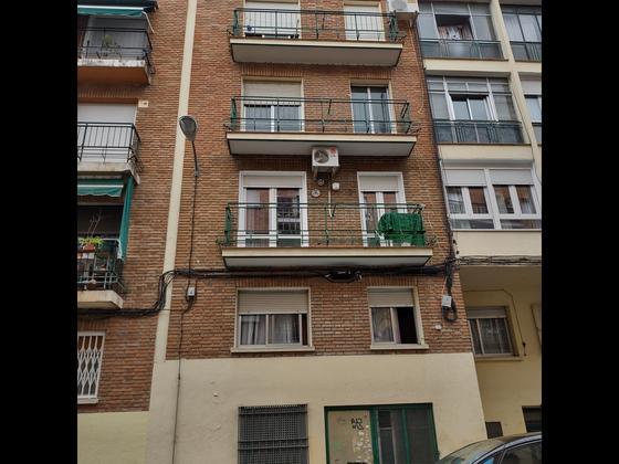 Piso en venta  en Calle RISCO DE PELOCHE, Madrid Capital