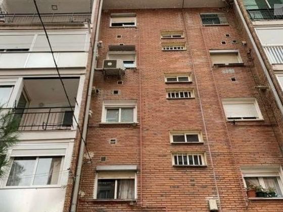 Piso en venta  en Calle VILLALOBOS, Madrid Capital