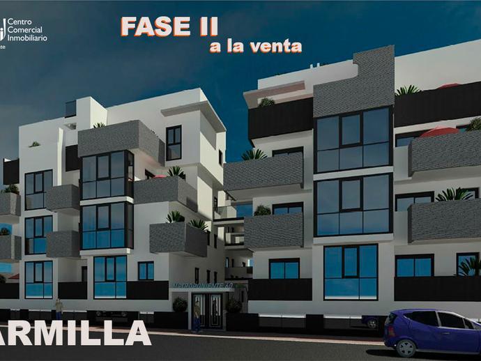 Apartamento en venta  en Avenida Poniente, Armilla