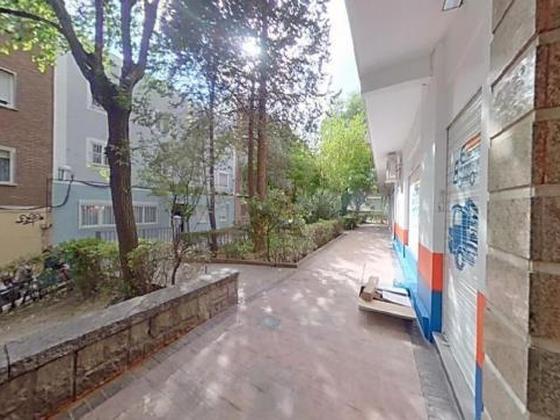 Piso en venta  en Calle FERNANDO DIAZ DE MENDOZA, Madrid Capital