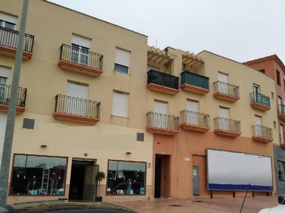 Apartamento en venta  en Avenida DE BARIA, Vera