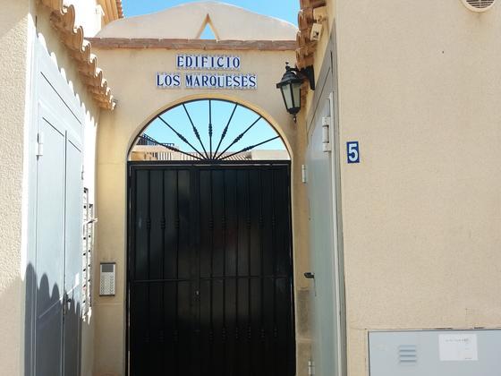 Piso en venta  en Calle PT PAGO DE LAS BOMBARDA, Cuevas del Almanzora