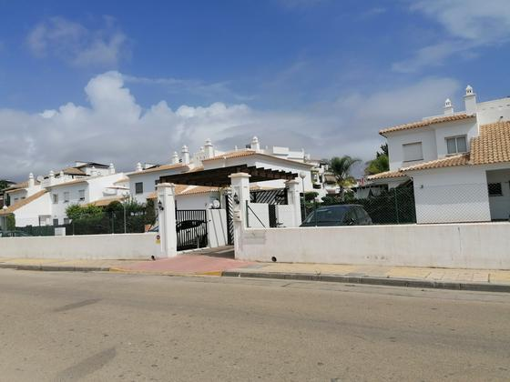 Apartamento en venta  en Avenida CAÑADA JULIAN, Vera