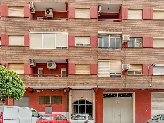 Piso en venta  en Calle FLORIDA, Albacete