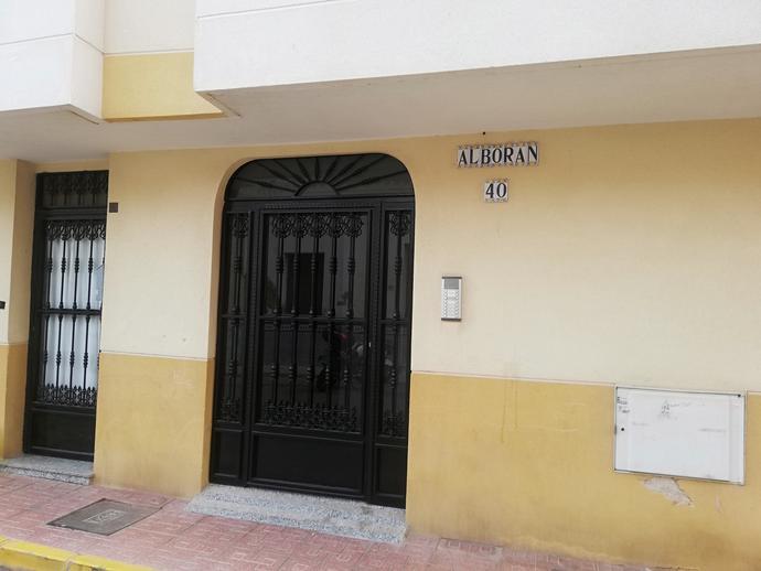 Apartamento en venta  en Calle AVDA. MEDITERRANEO, Garrucha