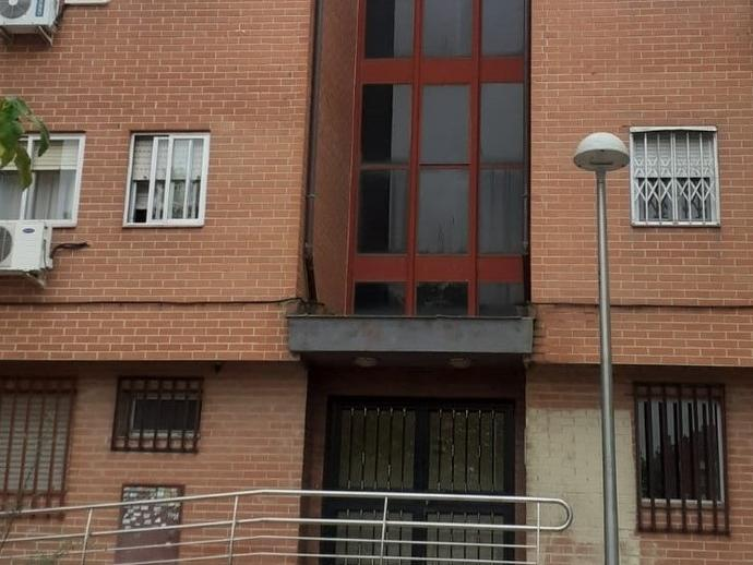 Piso en venta  en Calle MONTE MONTJUICH, Madrid Capital