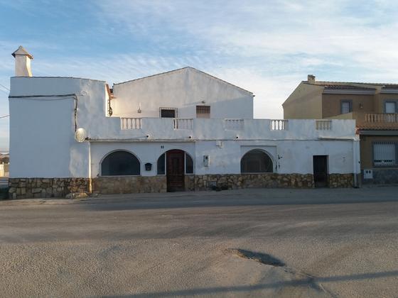 Casa en venta  en Calle DPT LAS CUNAS, Cuevas del Almanzora