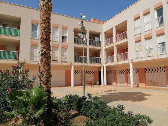 Apartamento en venta  en Calle PLAZA DE ESPAÑA, Vera