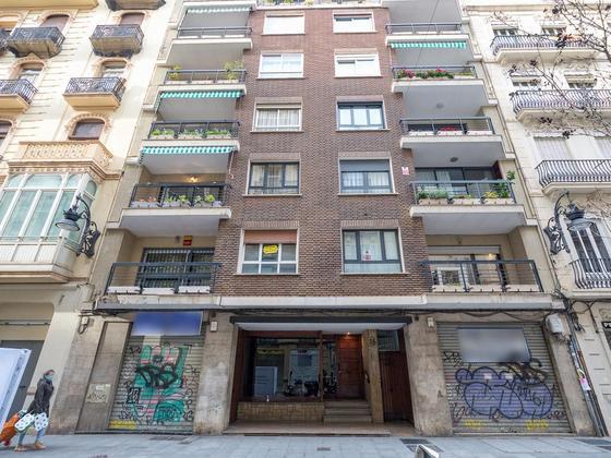 Oficina en venta  en Calle COMTE DE SALVATIERRA, Valencia