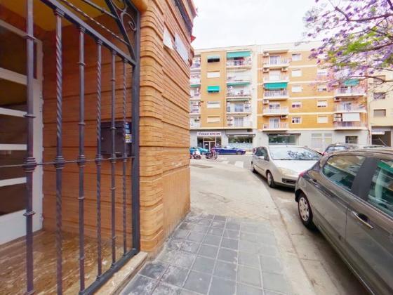 Piso en venta  en Calle PINTOR CORTINA, Valencia