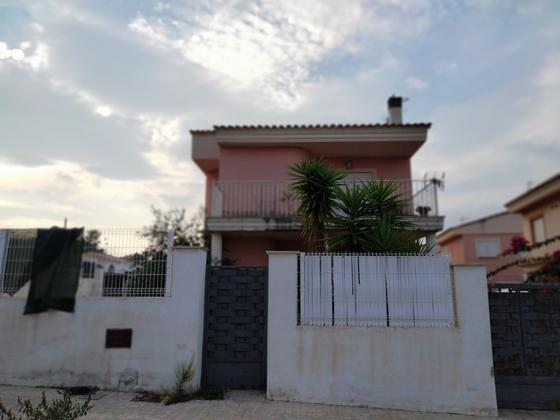 Casa en venta  en Calle SEDNA URB LES BLASQUES, Turís