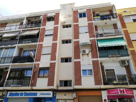 Piso en venta  en Calle JOSE CARRAU, Burjassot