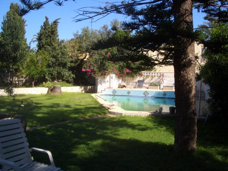 Chalet en Alicante / Alacant