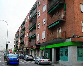 Piso en Calle MADRID