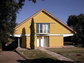 Casa en Madrid