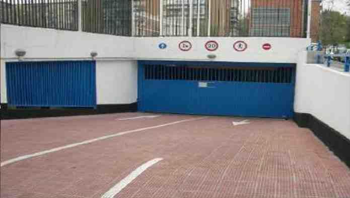 Parking - Individual en Calle JOSE ARCONES GIL
