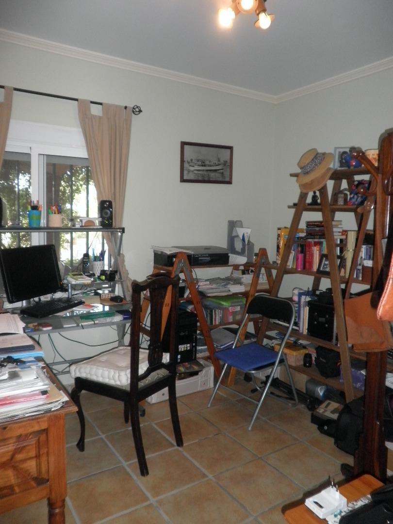 Casa rústica en Mutxamel