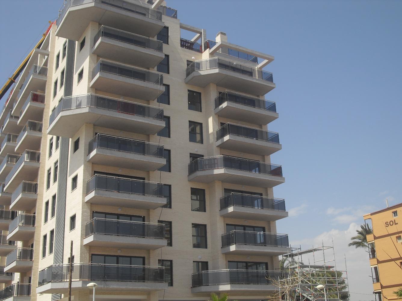 Piso en Alicante / Alacant
