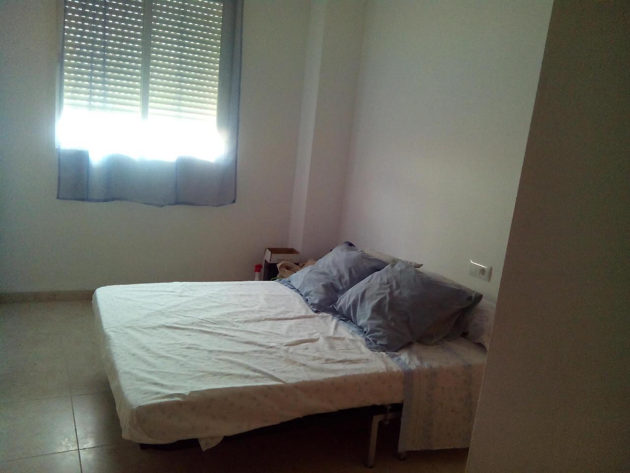 Apartamento en Calle ALMERIA