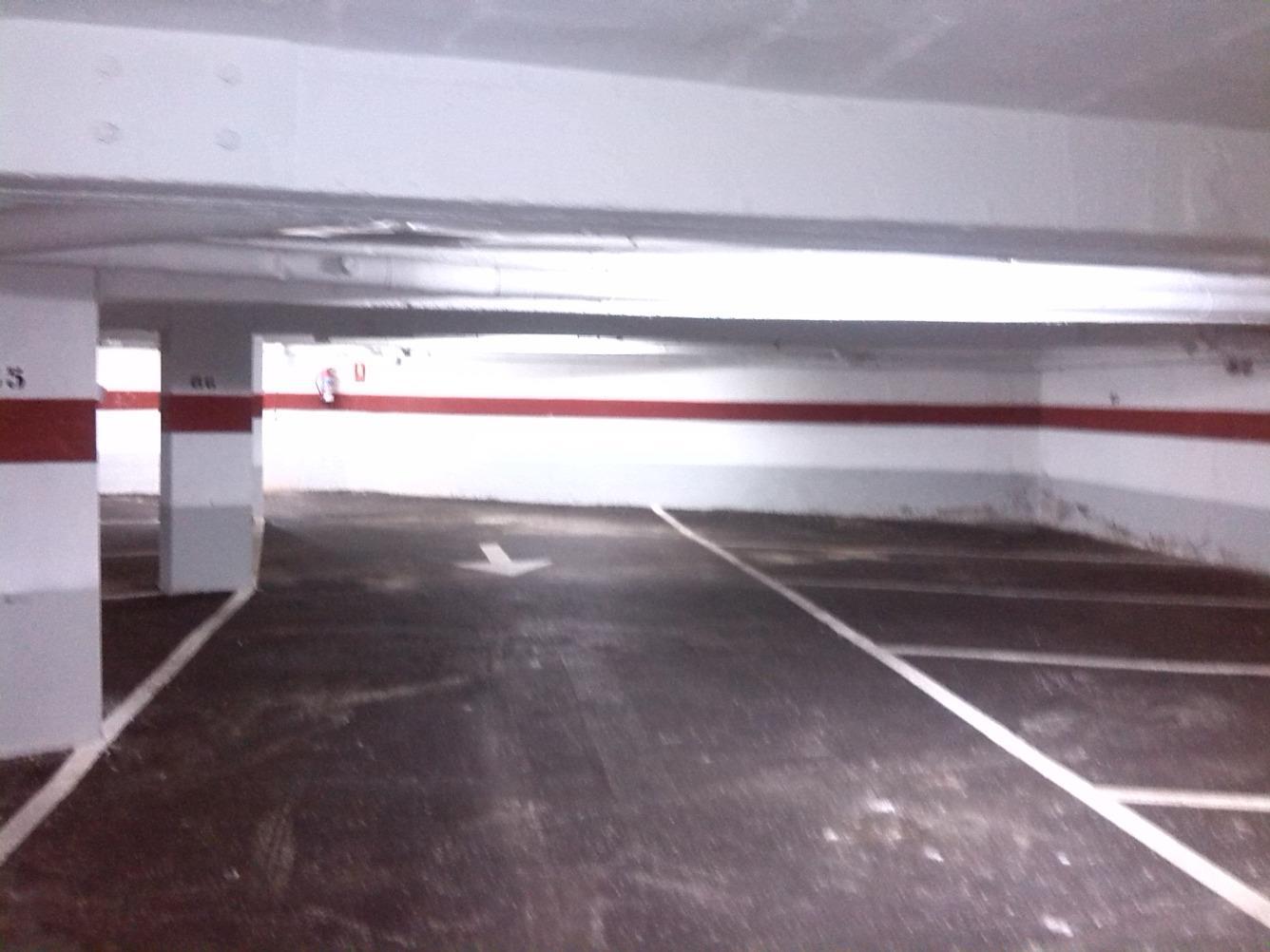 Parking - Individual en Avenida MEDITERRANEO 30