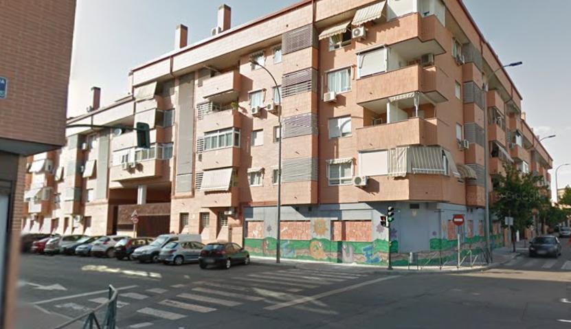 Local en Calle APOLO