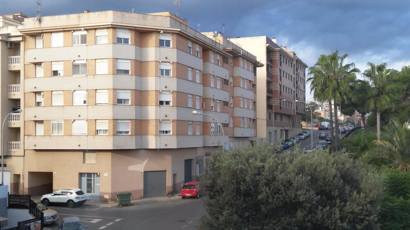 Piso en Calle Argelita