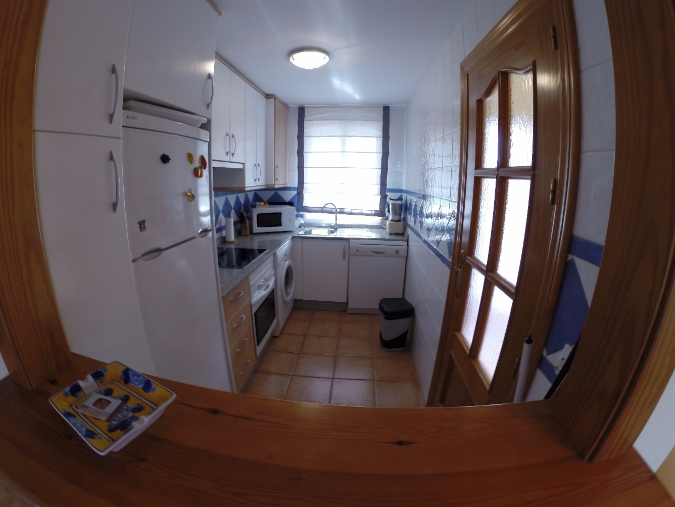 Apartamento en Urbanización EL MIRADOR DE VERA
