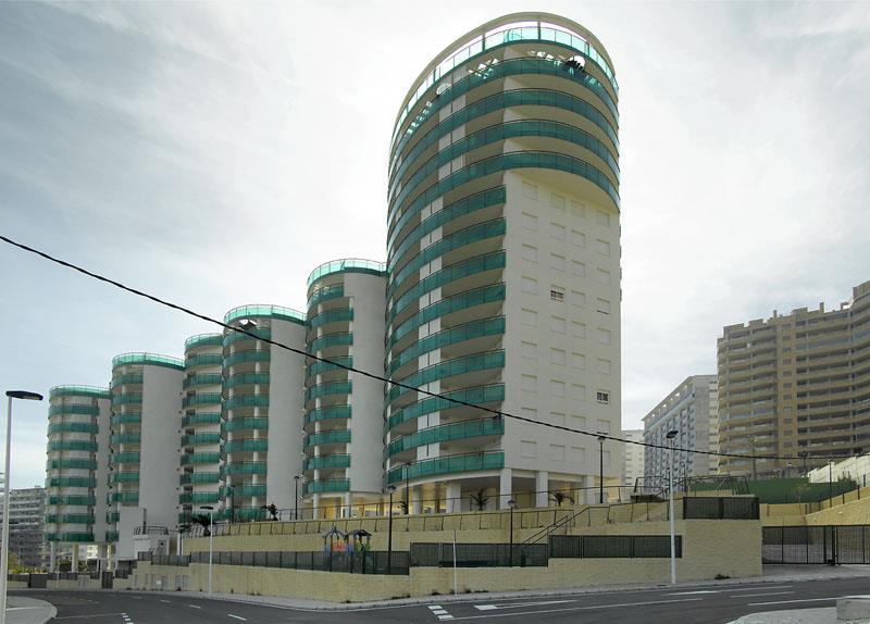 Piso en Villajoyosa / La Vila Joiosa