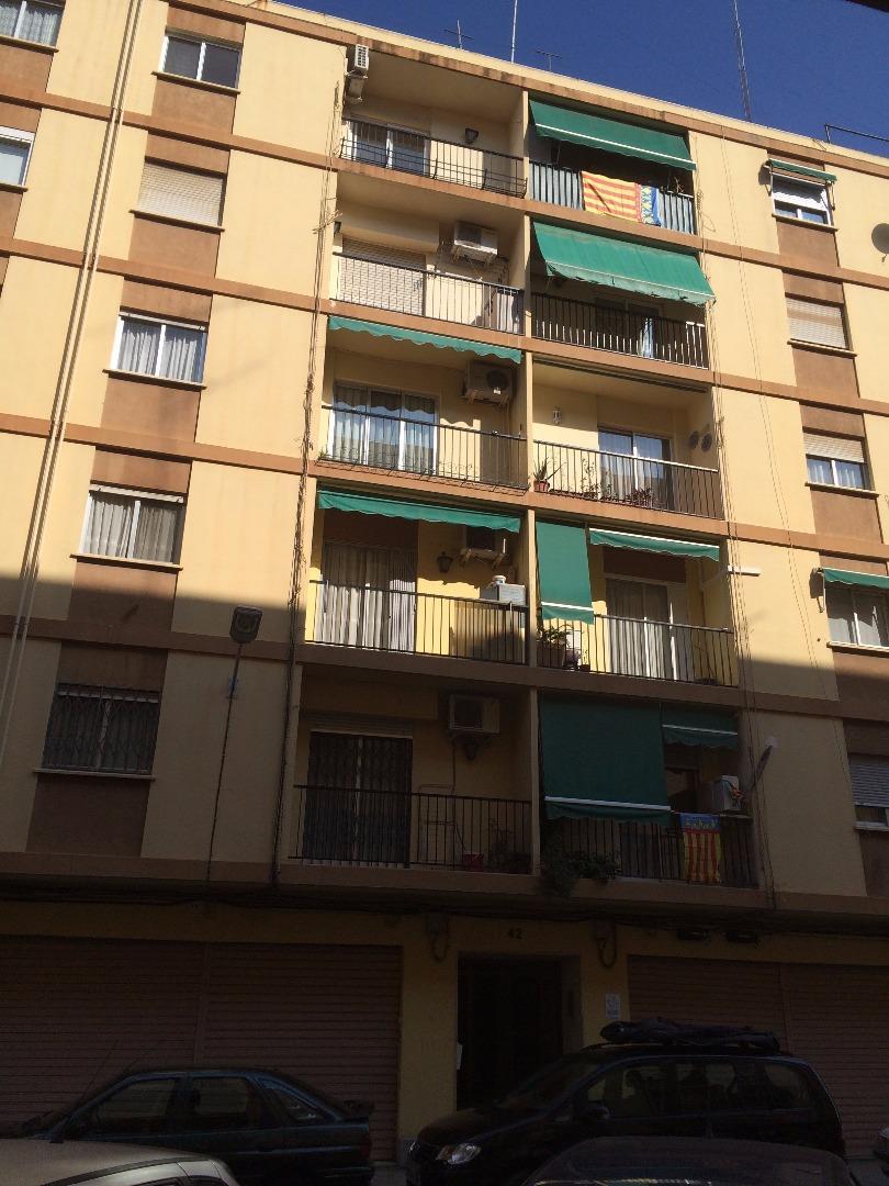 Piso en Calle ESCULTOR PIQUER