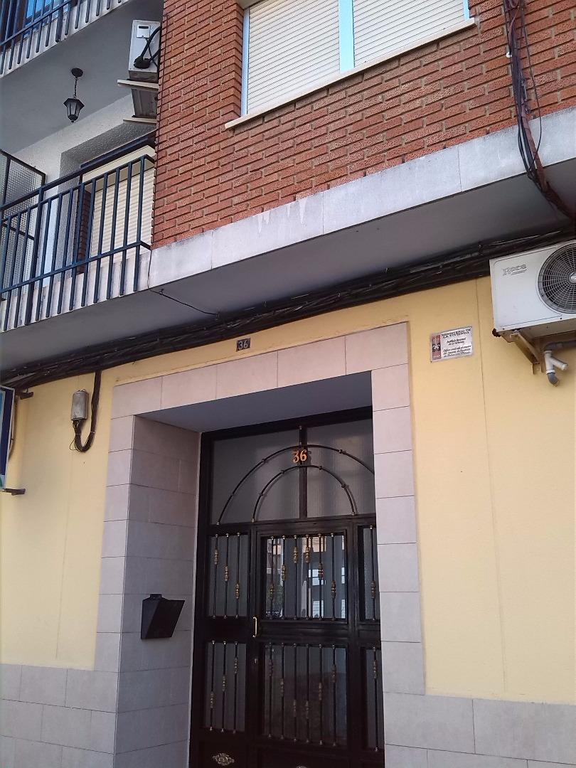 Piso en Calle VICENTE BLASCO IBAÑEZ