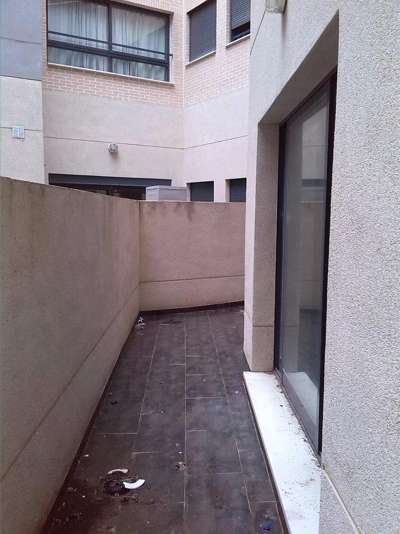 Piso en Calle SAN ANDRES