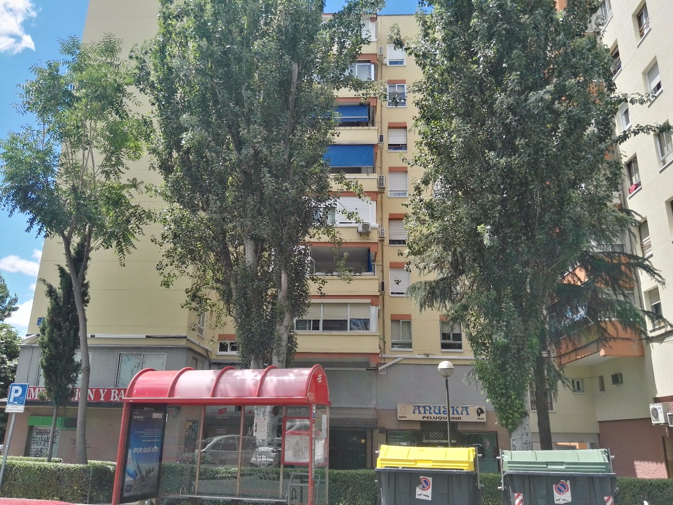Piso en Calle VERACRUZ