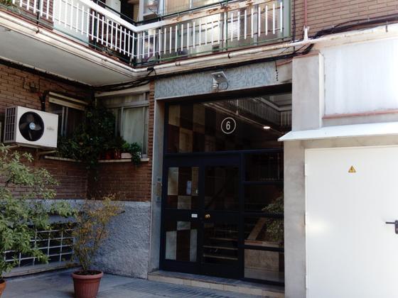 Piso en venta  en Calle DE LA HERMANDAD, Madrid Capital