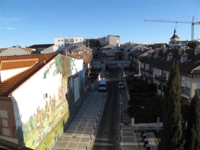 Piso en Calle MARIANO GONZALEZ