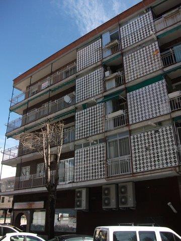 Piso en Calle PUERTA DEL PARQUE