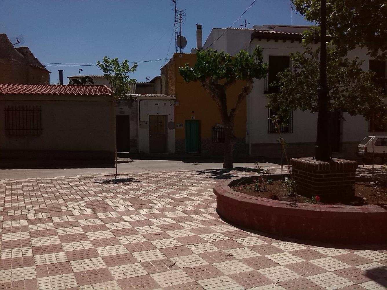 Casa de pueblo en Plaza DOS DE MAYO