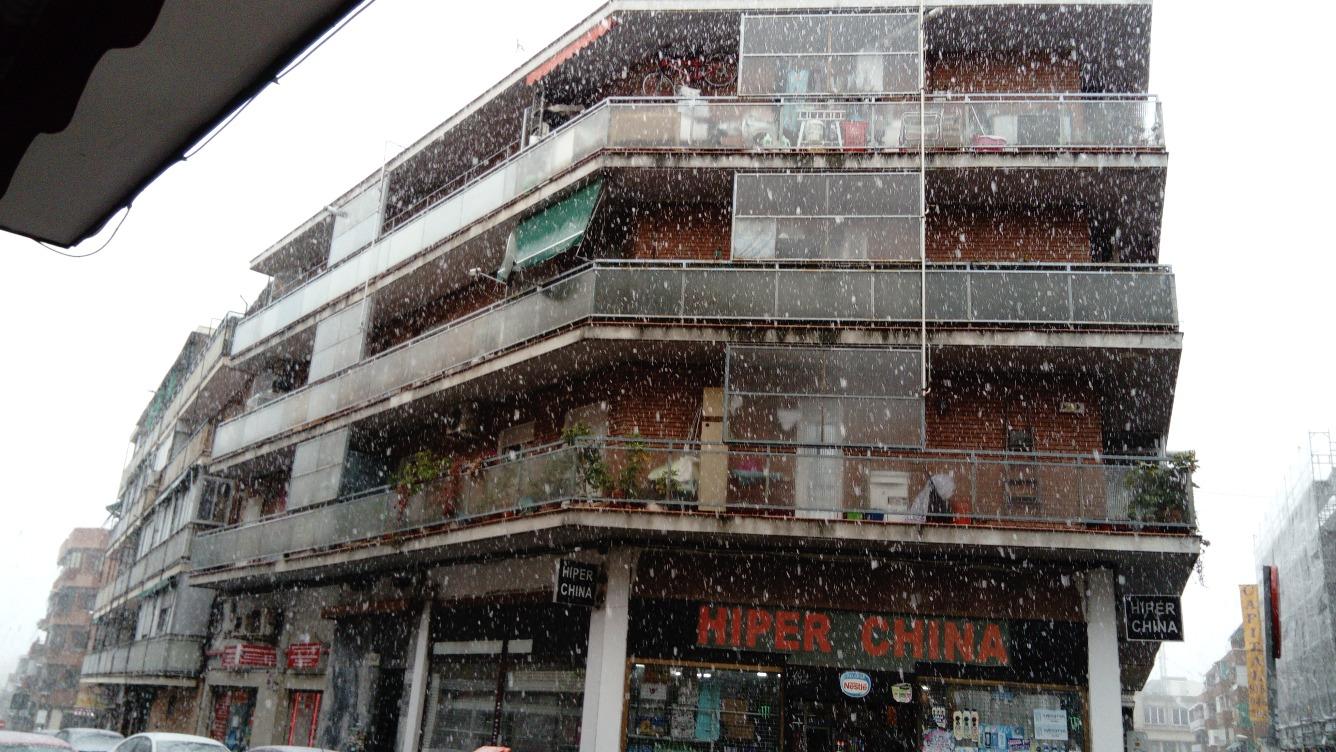 Piso en Calle VICENTE ESPINEL