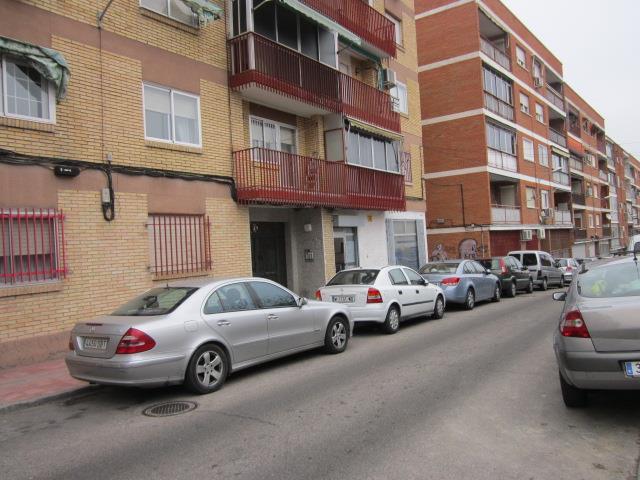 Piso en Calle SAN MARTIN DE LA VEGA