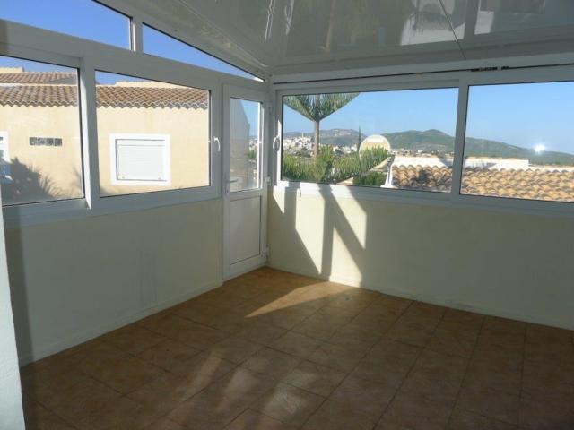 Casa en Urbanización CLUB RESIDENCIAL MIMOSAS