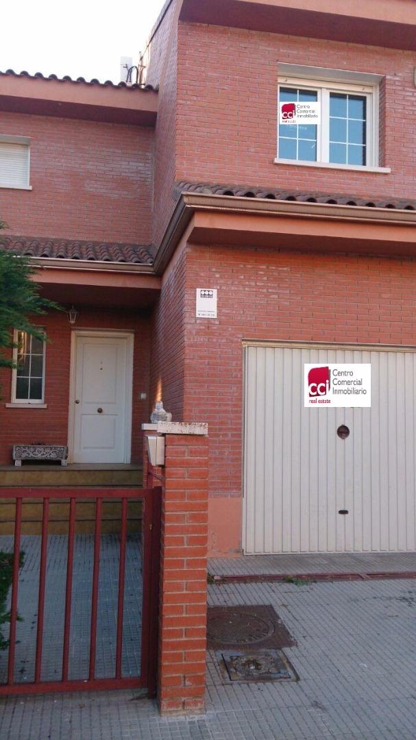 Casa en Calle ANGEL REVILLA