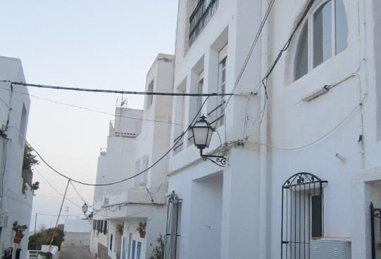 Piso en Calle EMBAJADORES