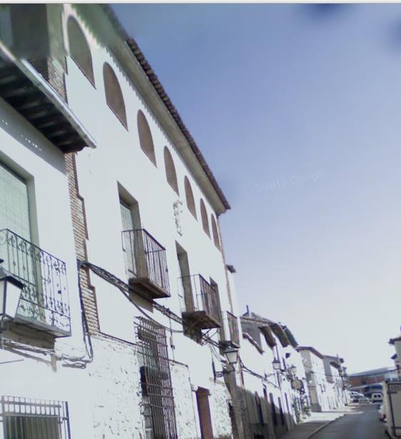 Casa en Calle BENITO HORTELANO