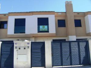 Casa adosada en Venta en Bosc / Almazora / Almassora