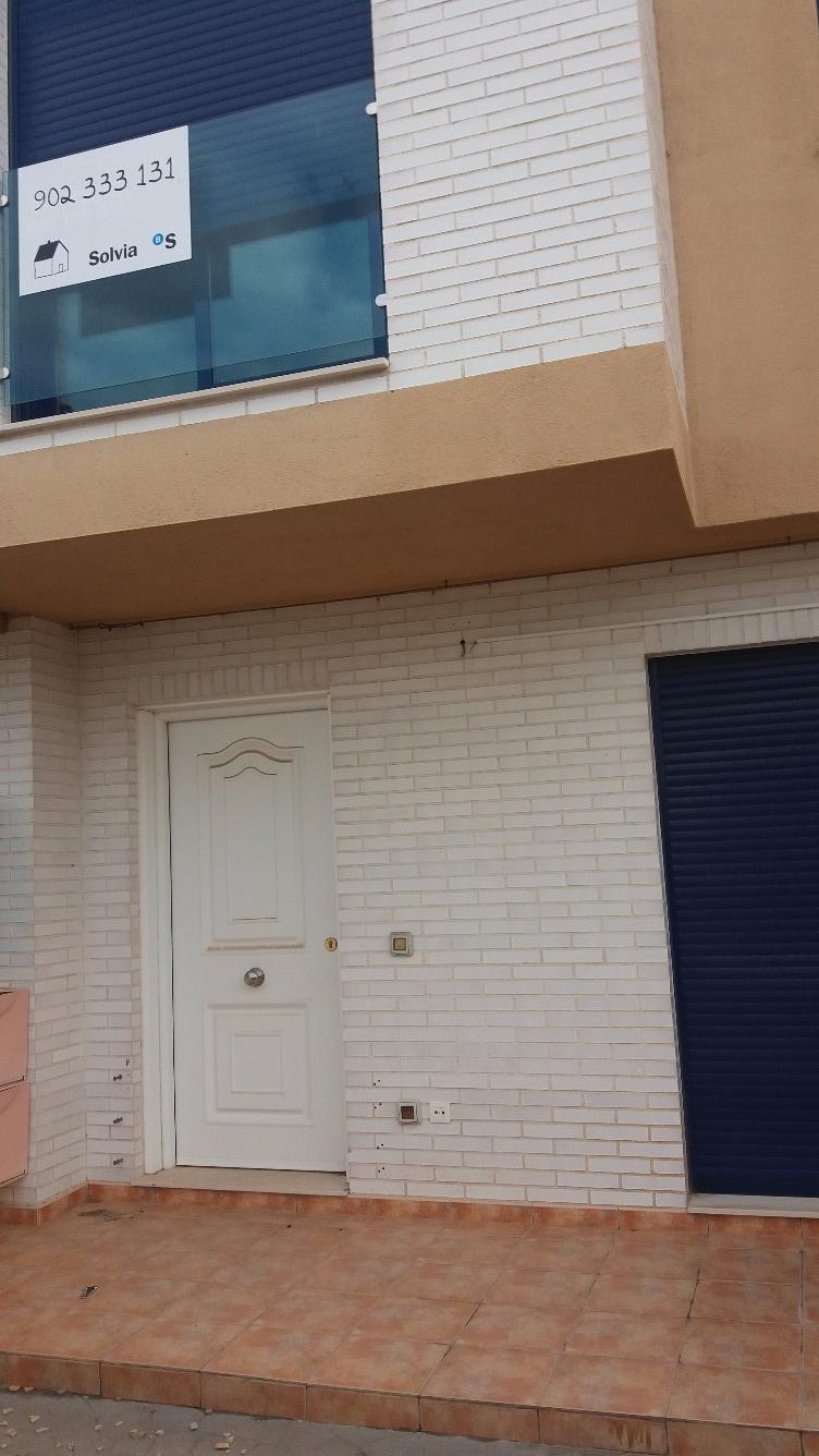 Chalet adosado en Calle BOSC