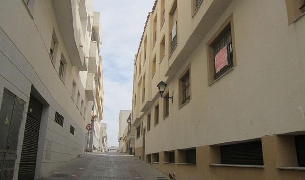 Piso en Calle CALVARIO