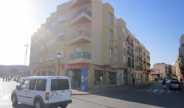 Piso en venta  en Avenida ATRALES, Cuevas del Almanzora