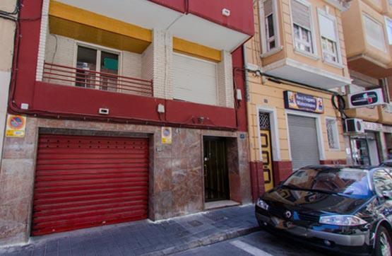 Piso en Calle MARQUES DE MOLINS